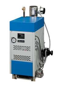 slantfin gas boilers