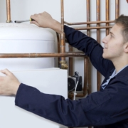 Spring Boiler Maintenance