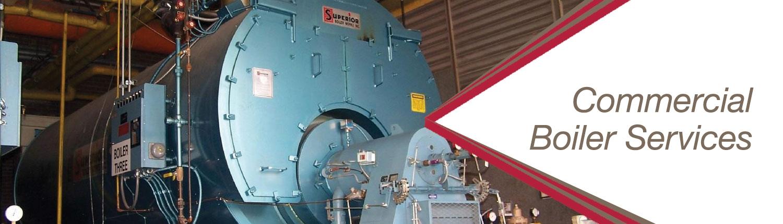 Commercial Boiler Services
